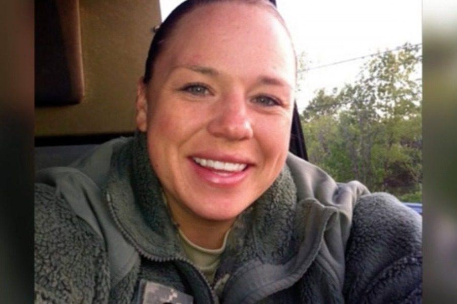 Αμερικανίδα στρατιώτης αυτοκτόνησε μετά από ομαδικό βιασμό