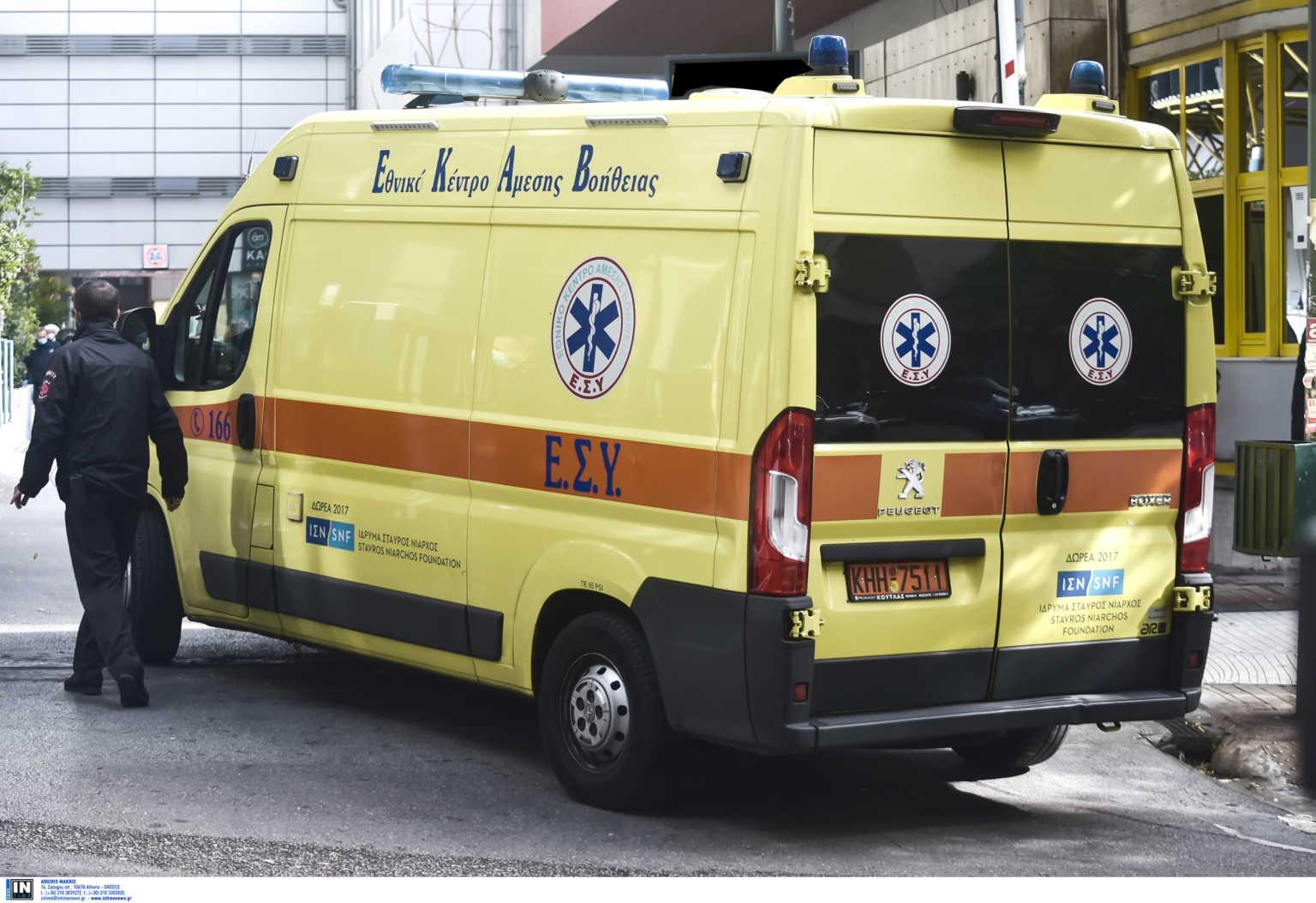 Κορονοϊός: 4 νεκροί στο νοσοκομείο Αλεξανδρούπολης – Σοκάρει ο θάνατος 33χρονης