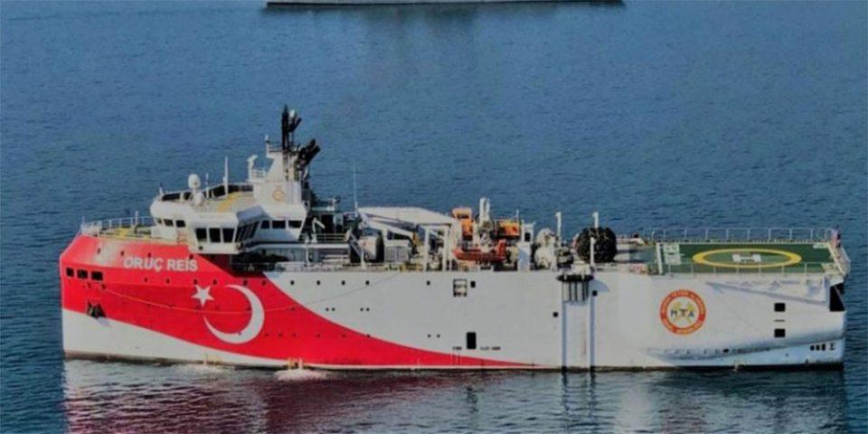 Τουρκία: Νέες προκλήσεις με το Oruc Reis να αρμενίζει, αλλά και «ανοίγματα» για συζήτηση με τα δικά της ζητούμενα!