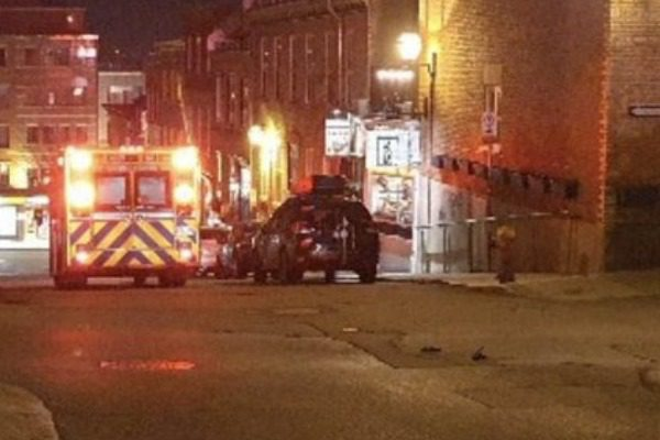 Συναγερμός στον Καναδά: Δυο νεκροί και πέντε τραυματίες από επίθεση με μαχαίρι