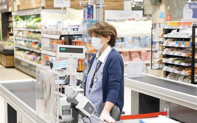 Ποια αγαθά απαγορεύεται να πωλούν τα σούπερ μάρκετ μέχρι τις 30 Νοεμβρίου