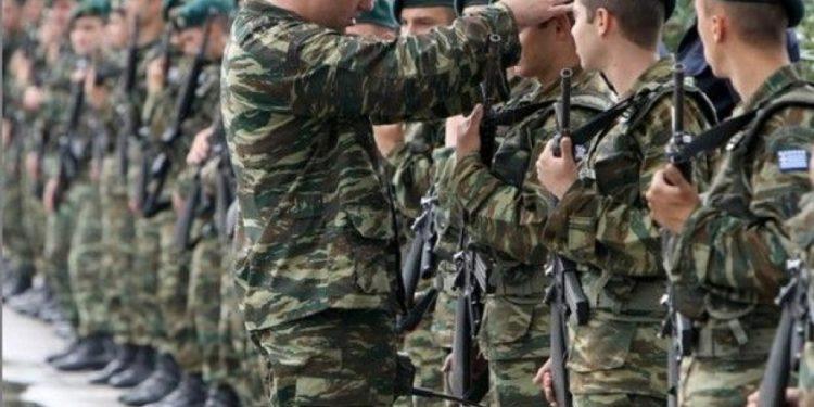 Ένοπλες Δυνάμεις και κορονοϊός: Δεκάδες κρούσματα αλλά «δεν εμπνέουν ανησυχία»