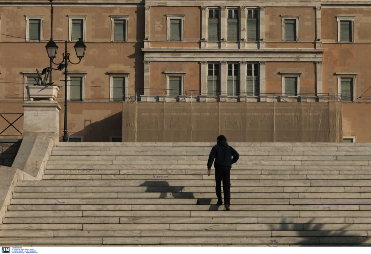 Κορονοϊός: Σε τρεις φάσεις η άρση του lockdown – Τι θα κρίνει τις αποφάσεις της κυβέρνησης