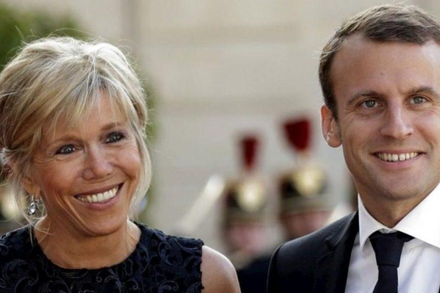 Γαλλία: Τα κρυφά ταλέντα της Μπριζίτ Μακρόν