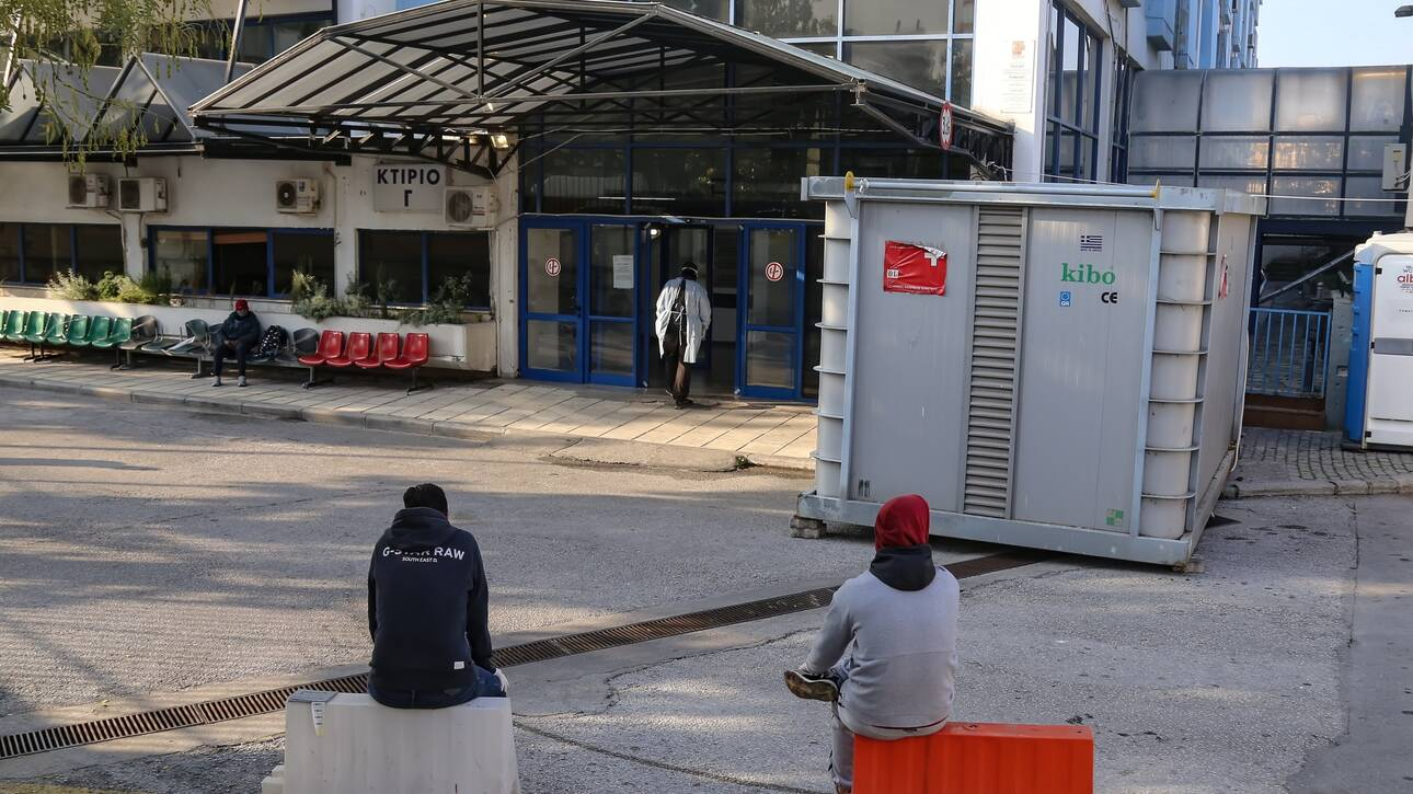 Κορωνοϊός: Ραγδαία η εξάπλωση στη Βόρεια Ελλάδα, ακολουθεί η Αττική