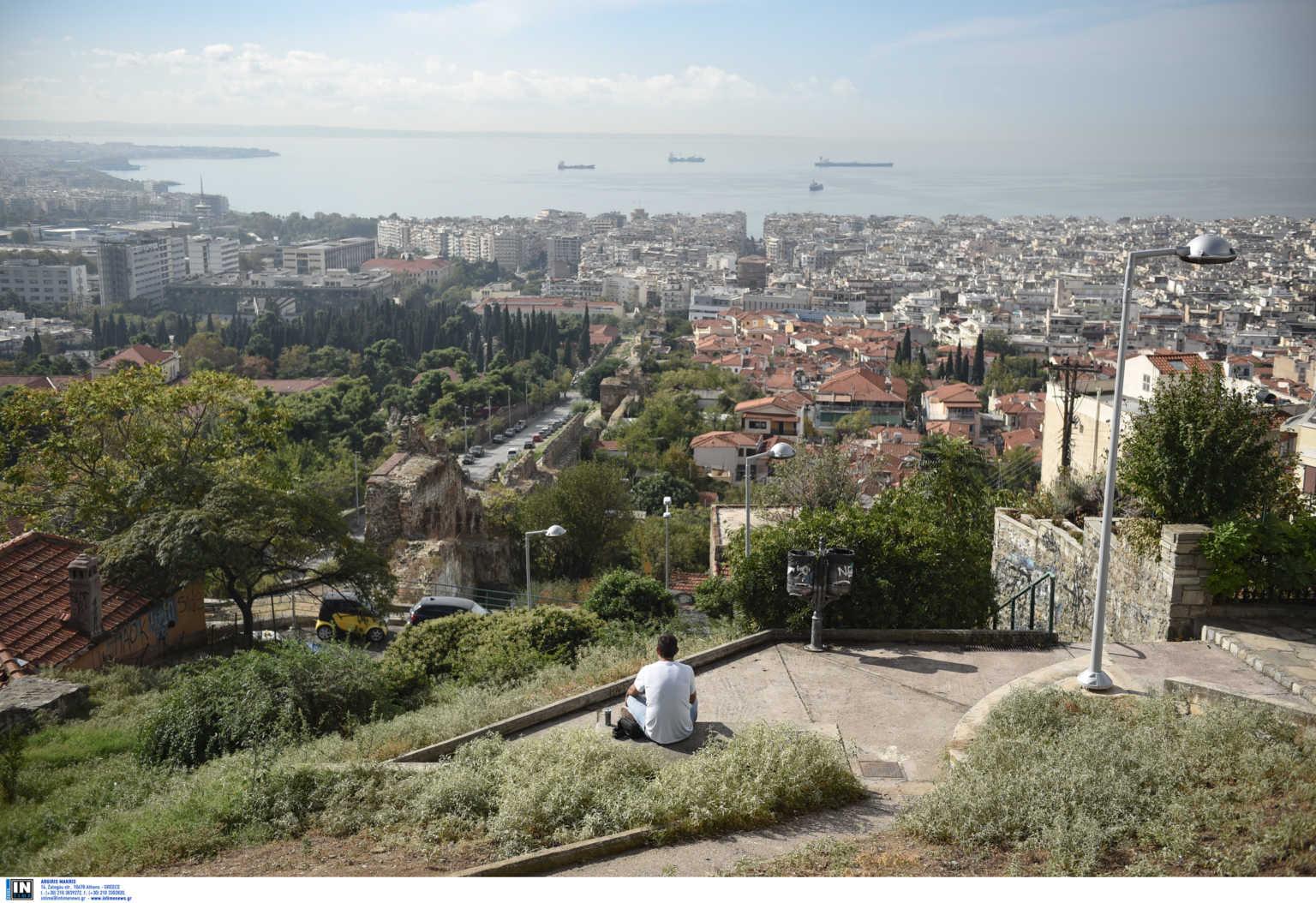 Πρύτανης ΑΠΘ: Ευχάριστα νέα για την Θεσσαλονίκη – «Βλέπει» στα λύματα επιπέδωση της καμπύλης