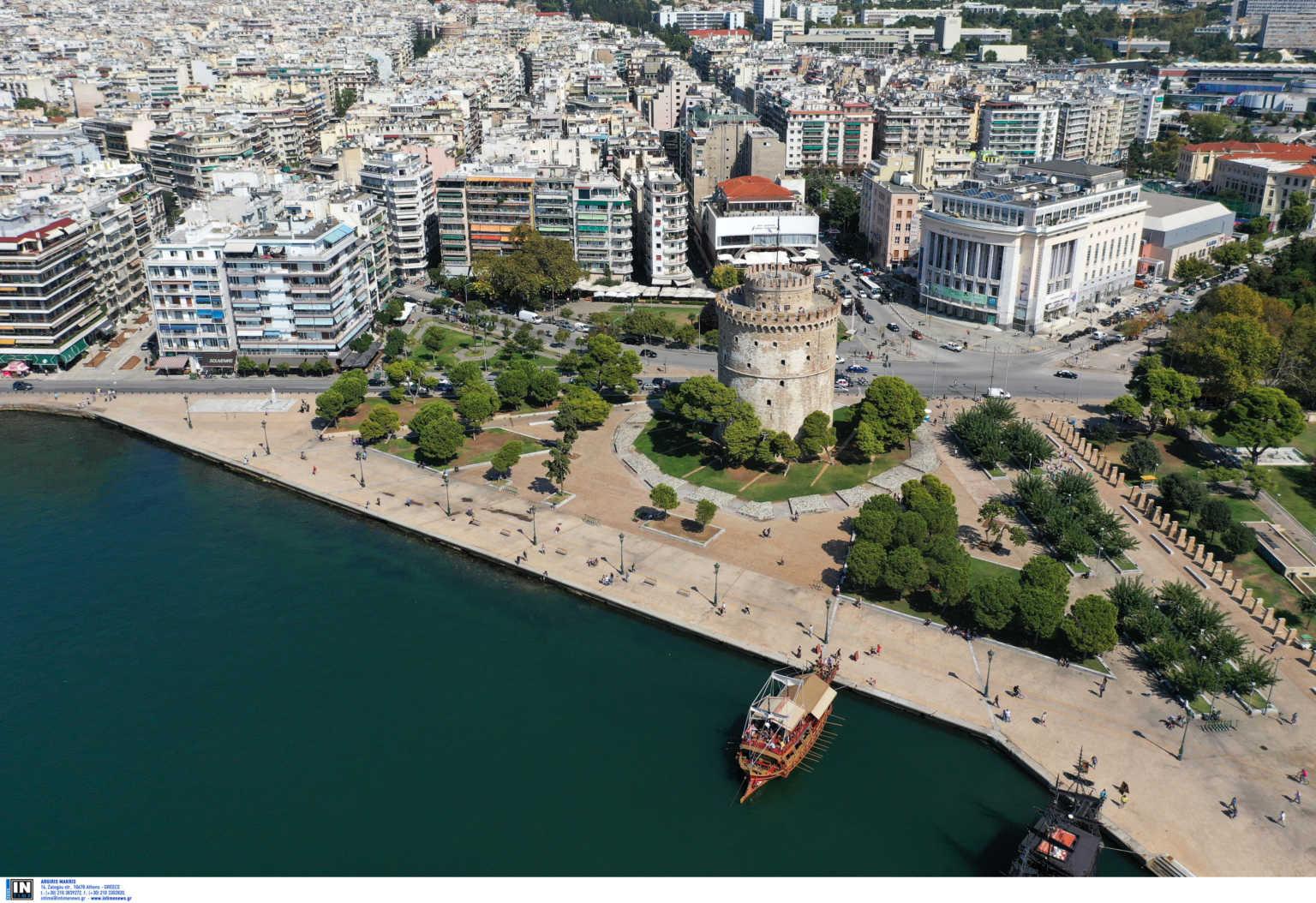 Lockdown σε Θεσσαλονίκη και Σέρρες ανακοίνωσε η κυβέρνηση