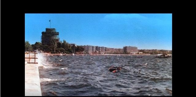Πώς ήταν η Θεσσαλονίκη τη δεκαετία του 80
