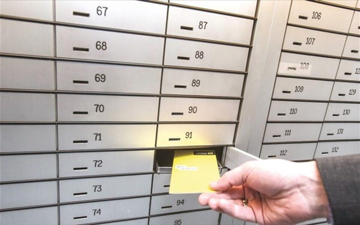 """Άδειασαν τραπεζικές θυρίδες στο Νέο Ψυχικό! Η """"περίεργη"""" κλοπή α λά… Casa de Papel"""
