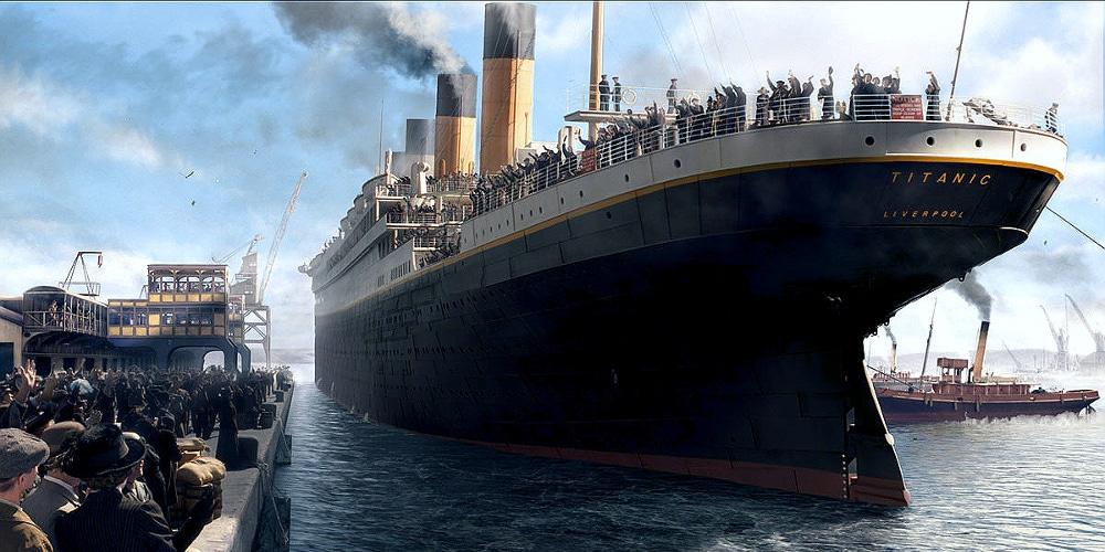 Τουρισμός στον «Τιτανικό» με εισιτήριο 125.000 δολάρια – Πόσοι θα δουν το ιστορικό ναυάγιο πριν αποσυντεθεί