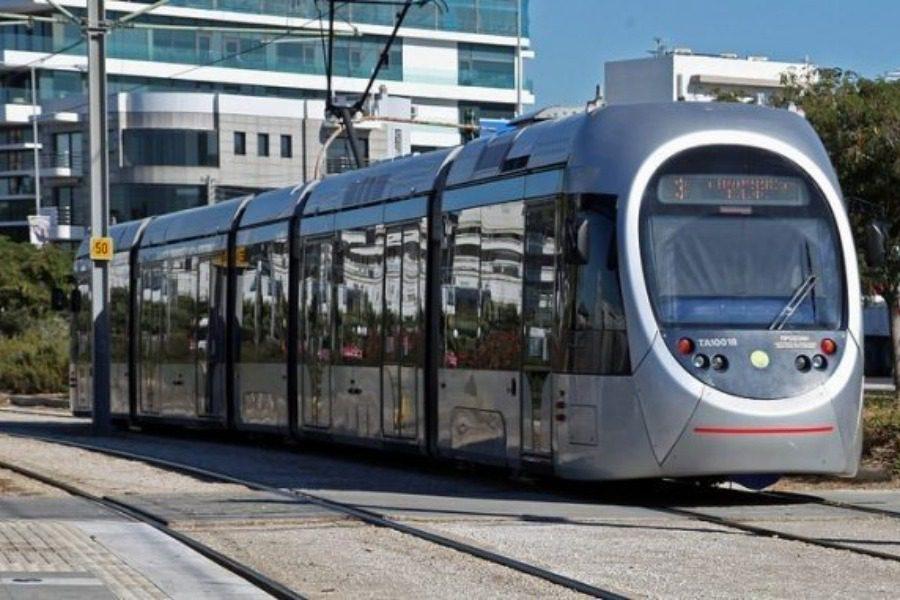 Ακινητοποιούνται την Πέμπτη μετρό, ηλεκτρικός και τραμ
