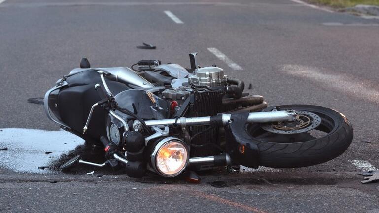 Νέο θανατηφόρο τροχαίο στην Κρήτη - Νεκρός οδηγός μηχανής