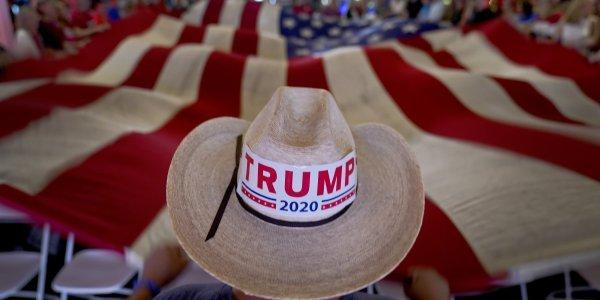 Εκλογές ΗΠΑ – Μιχάλης Ιγνατίου: Η Αμερική σύρθηκε σε μία μεγάλη περιπέτεια