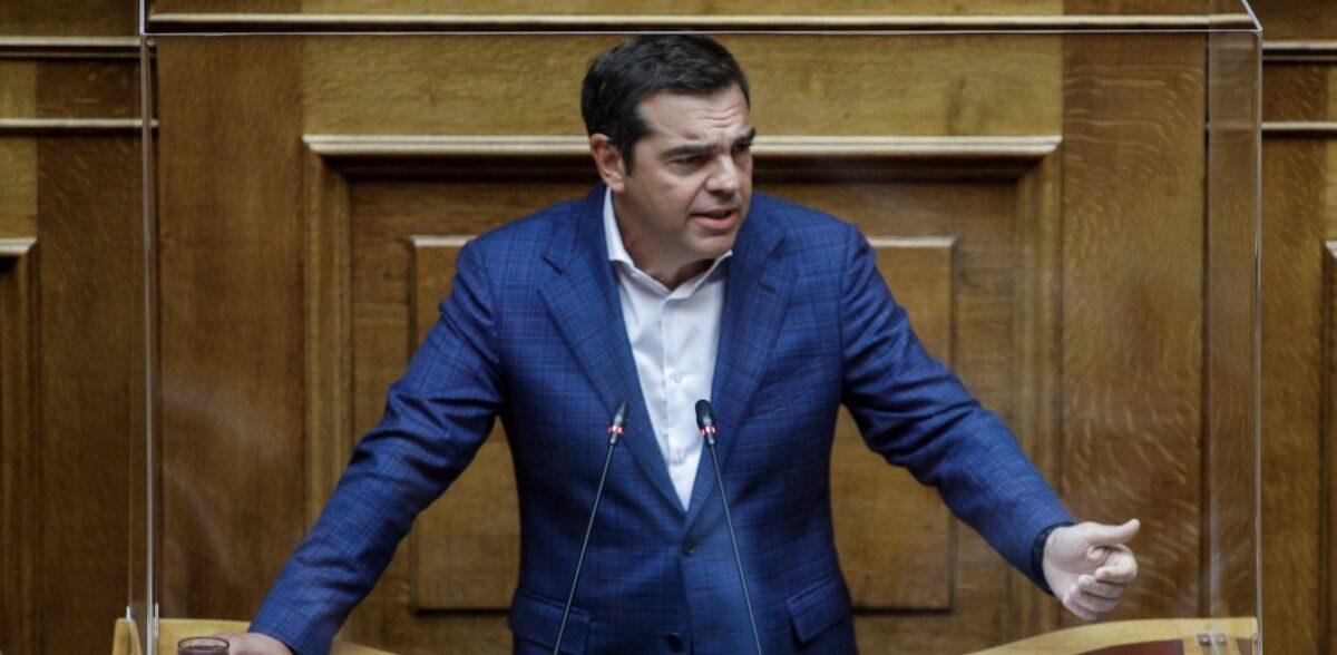 Τσίπρας: Προτείνει την Αθηνά Λινού για υπουργό Υγείας