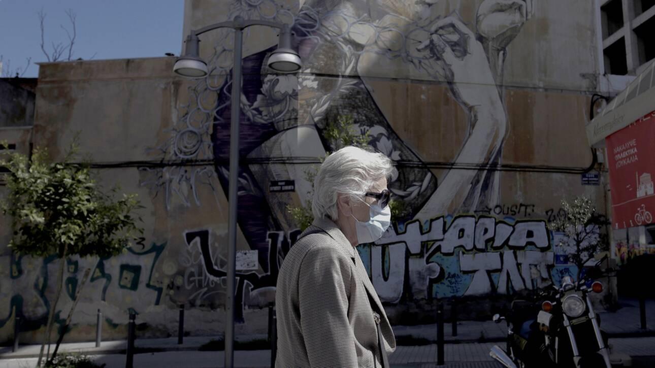 Βασιλακόπουλος: Να πάμε σε καθολικό lockdown στη Βόρεια Ελλάδα