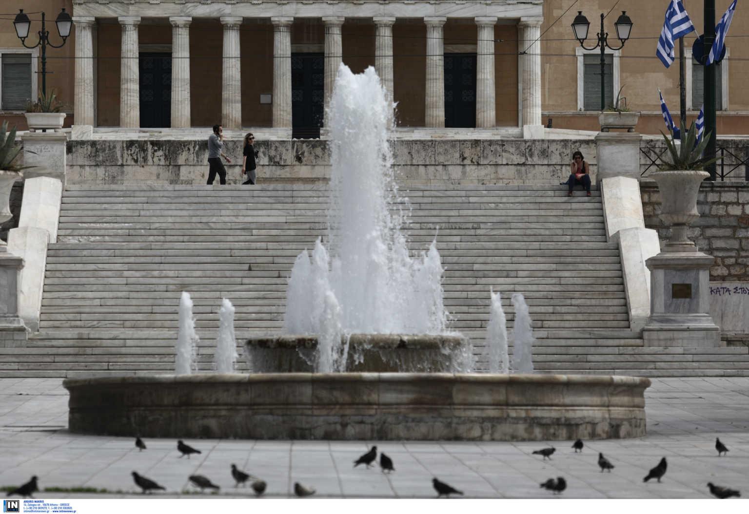 Δημοσκόπηση για τον φιλελευθερισμό: Η απήχηση στην Ελλάδα και ο κύριος εκφραστής – Η άποψη για τη Συμφωνία των Πρεσπών