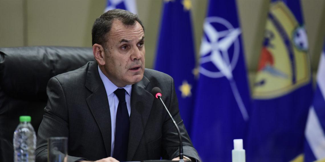 Παναγιωτόπουλος: «Άδειασε» την απειλητική Τουρκία στη Σύνοδο του NATO
