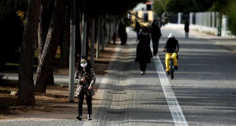 Τι έδειξε έρευνα για το lockdown 1 και 2 για τους Έλληνες