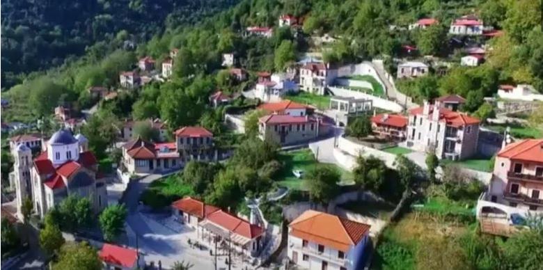 Το εντυπωσιακό και πράσινο Βούτυρο της Ελλάδας