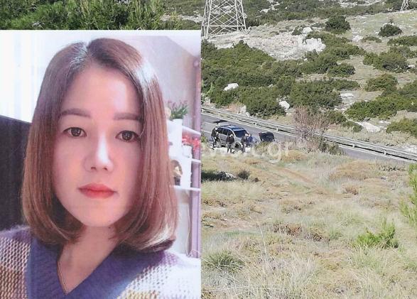 Βίλια: Αυτή είναι η 38χρονη Κινέζα που βρέθηκε νεκρή μέσα στη βαλίτσα
