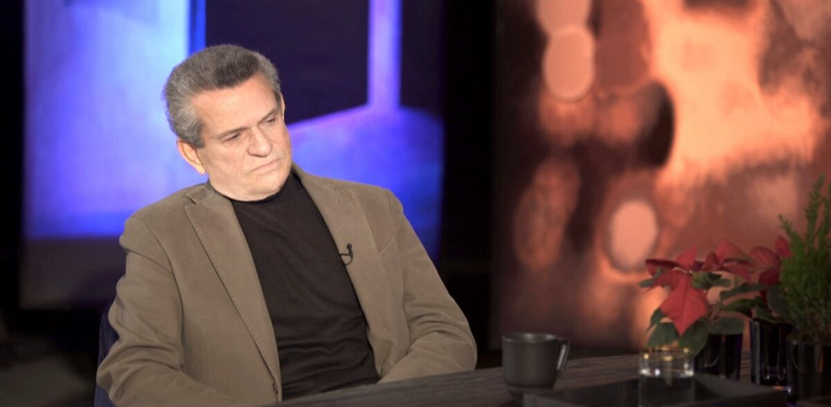 Γιώργος Μαργαρίτης: Ο τζόγος, οι «καβάτζες» και το περιστατικό που τον έκανε να φοβηθεί περισσότερο