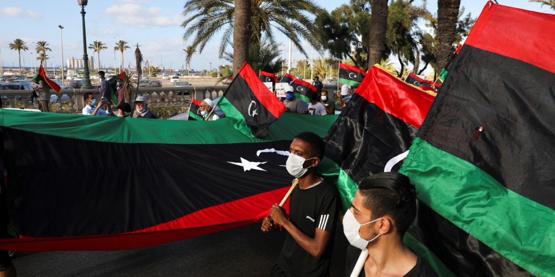 Επίσκεψη Αιγύπτιων αξιωματούχων στη Λιβύη μετά από 6 χρόνια!