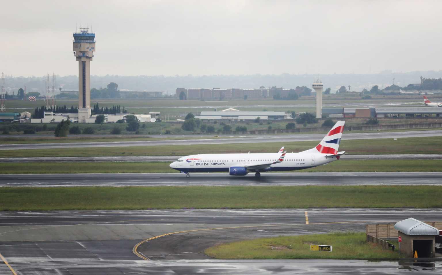 Τρόμος στον αέρα – Αναγκαστική προσγείωση για πτήση της British Airways που είχε προορισμό την Αθήνα