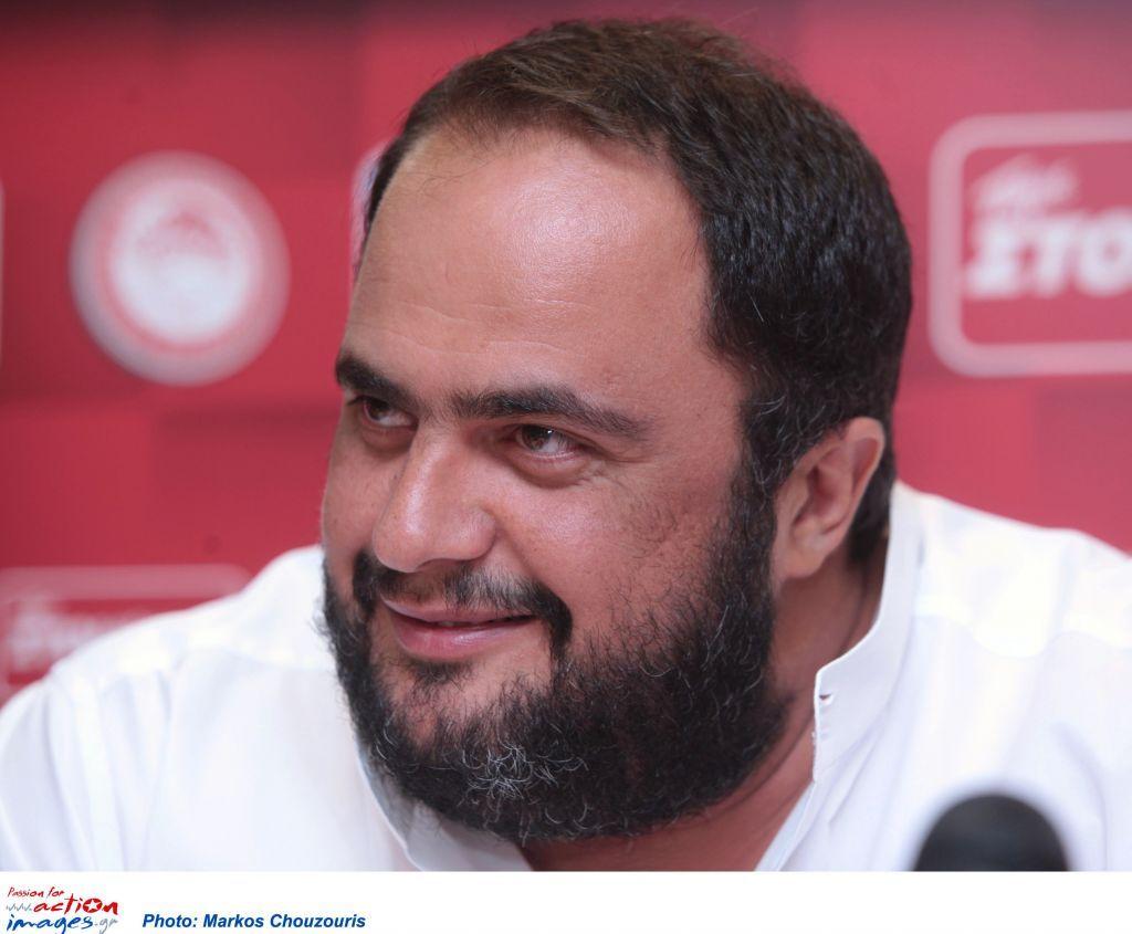 Εισαγγελέας στη Δίκη των «28»: Αθώος ο Βαγγέλης Μαρινάκης