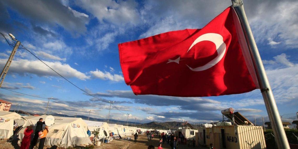 «Συνεπής» η ΕΕ: Κατέβαλε στην Τουρκία τα 6 δισ. της συμφωνίας για το μεταναστευτικό