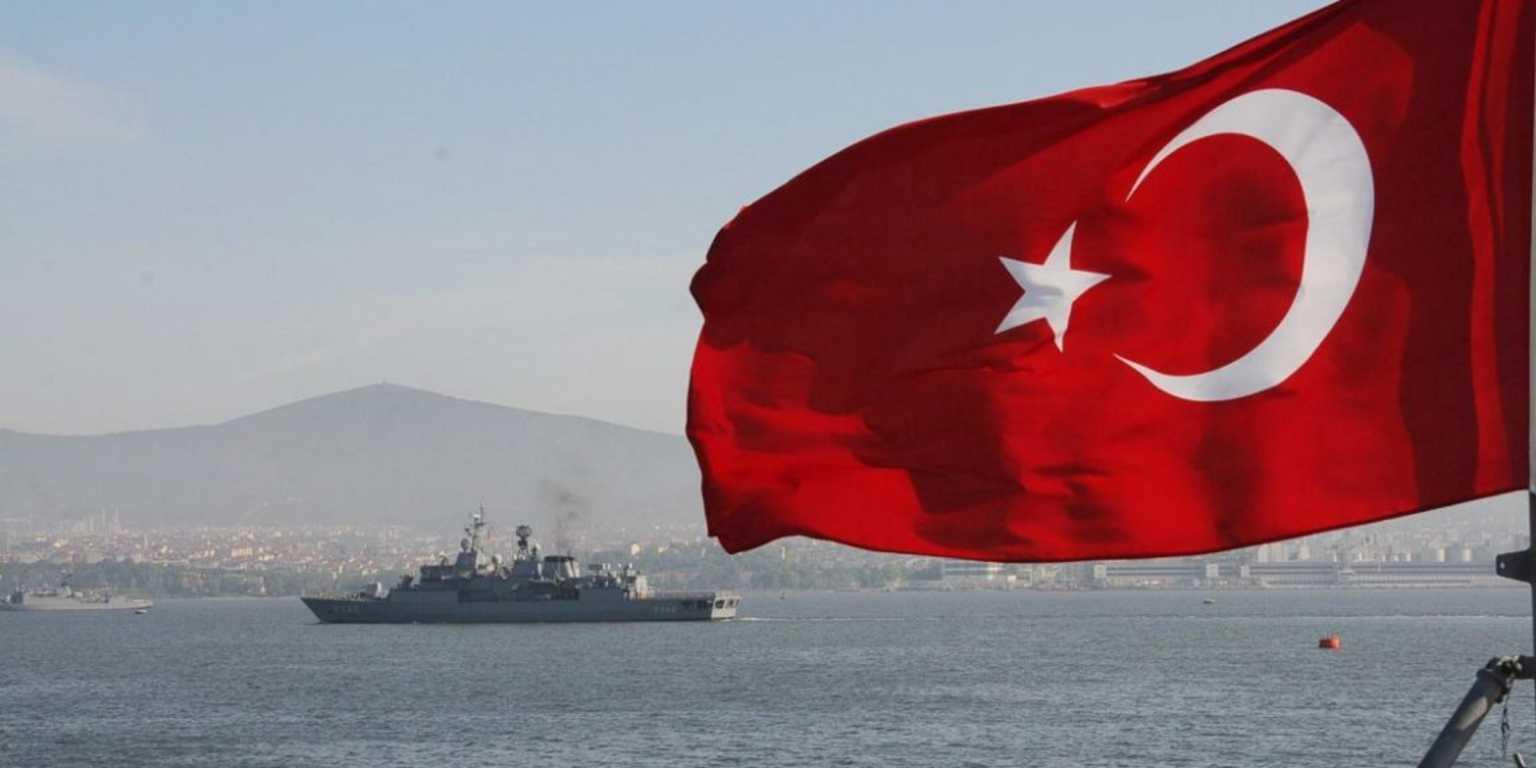 Τουρκική NAVTEX για άσκηση με πραγματικά πυρά ανάμεσα σε Ρόδο και Καστελλόριζο