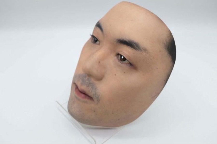 H εταιρεία που αγοράζει… το πρόσωπό σου για 400 δολάρια