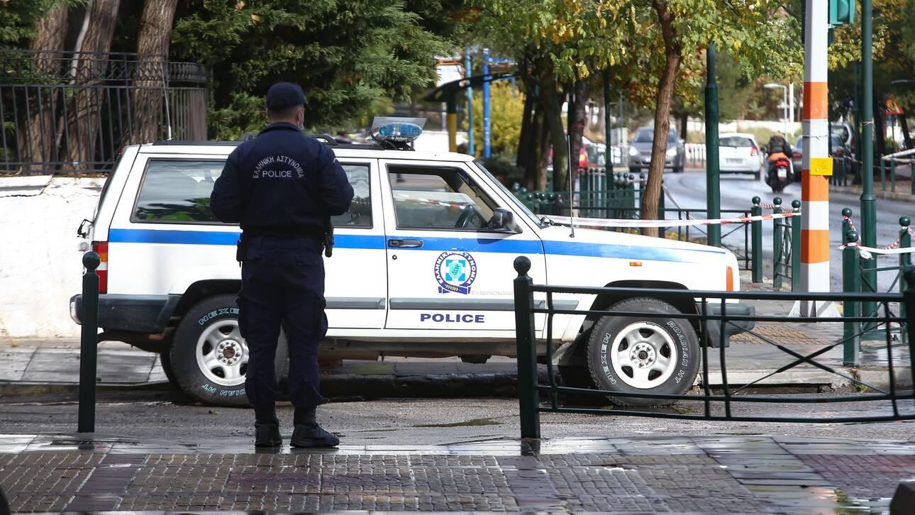 Θεσσαλονίκη: Ριφιφί σε κοσμηματοπωλείο, αλλά οι δράστες έφυγαν με άδεια χέρια
