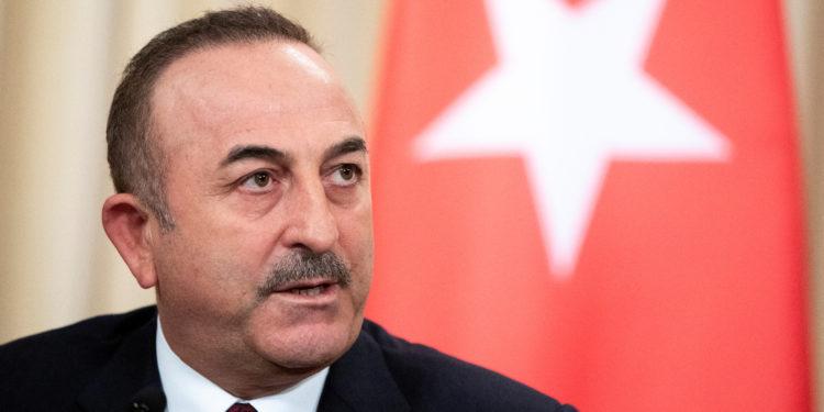 «Απαντά» ο Τσαβούσογλου: «Κρίμα που οι ΗΠΑ υποστηρίζουν τις θέσεις Ελλάδας – Κύπρου»