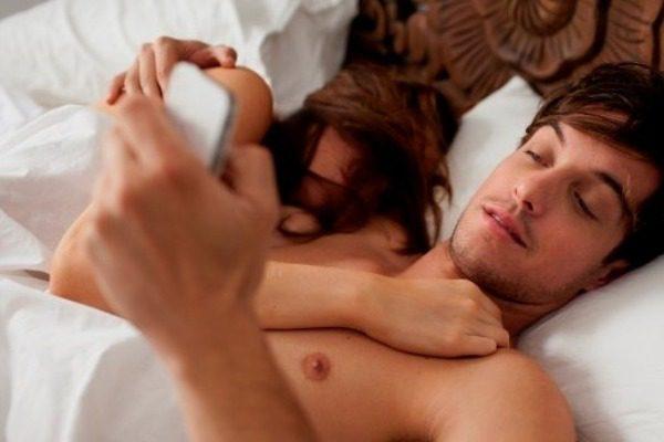Η άσχημη κίνηση κατά την διάρκεια του σεξ που κάνει ένας στους 10 ανθρώπους