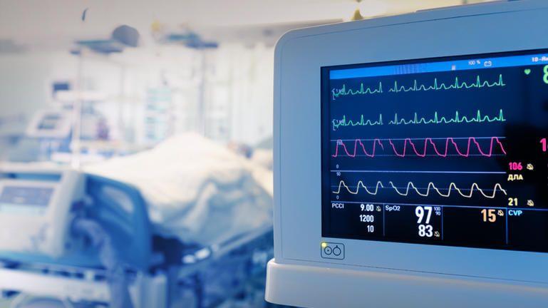 Διασωληνώθηκαν τρεις ακόμα ασθενείς με Covid
