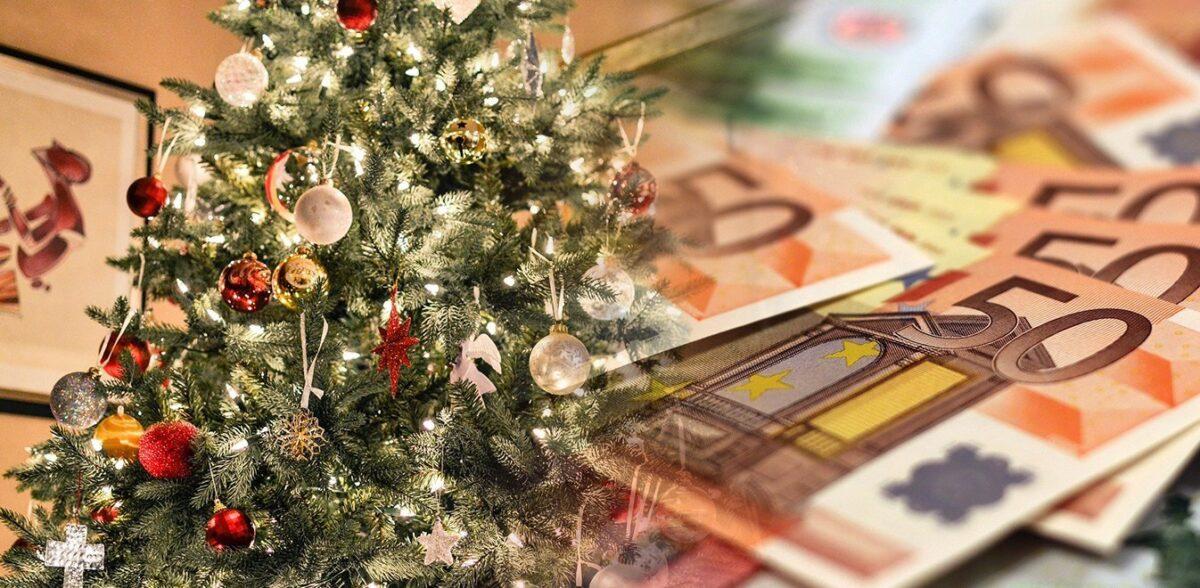 Δώρο Χριστουγέννων – επιδότηση ασθενείας λόγω κορονοιού: Οι δικαιούχοι του ΕΦΚΑ