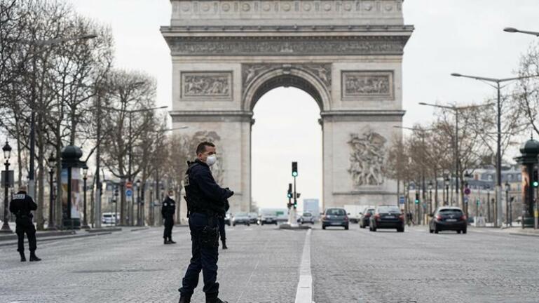 Γαλλία: Εγκρίθηκε το εμβόλιο των Pfizer/BioNTech