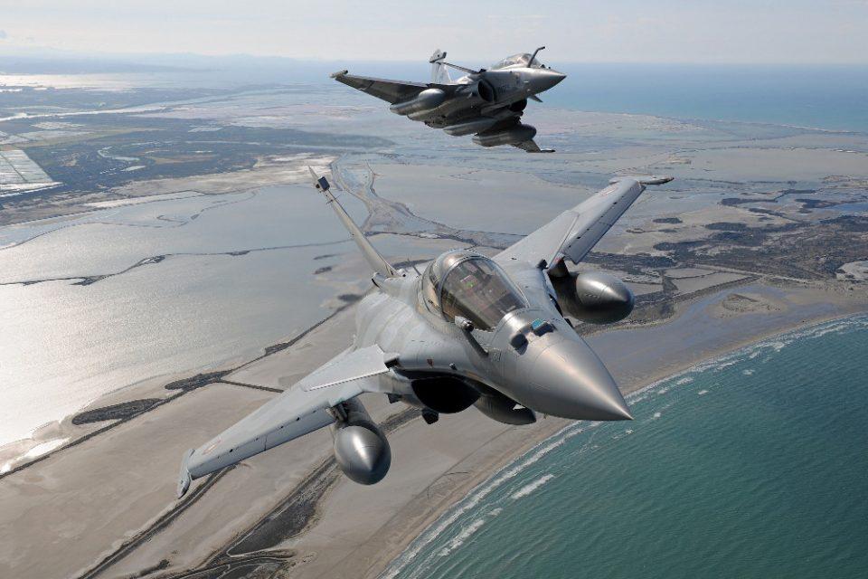 «Πονάνε» την Τουρκία τα ελληνικά Rafale – Ακάρ: Όσα αεροπλάνα και υποβρύχια κι αν πάρετε, δεν αρκούν…
