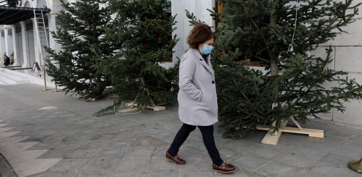 Κορονοϊός: Ανακοινώνεται η παράταση του lockdown ως τις 14 Δεκεμβρίου – Τα δεδομένα