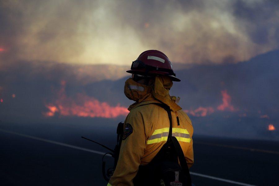 Συγκίνηση στις ΗΠΑ: 7χρονο αγόρι έσωσε την μικρή του αδερφή από τις φλόγες