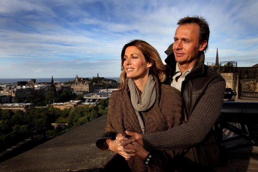 5 πανέμορφες σύζυγοι διάσημων δισεκατομμυριούχων