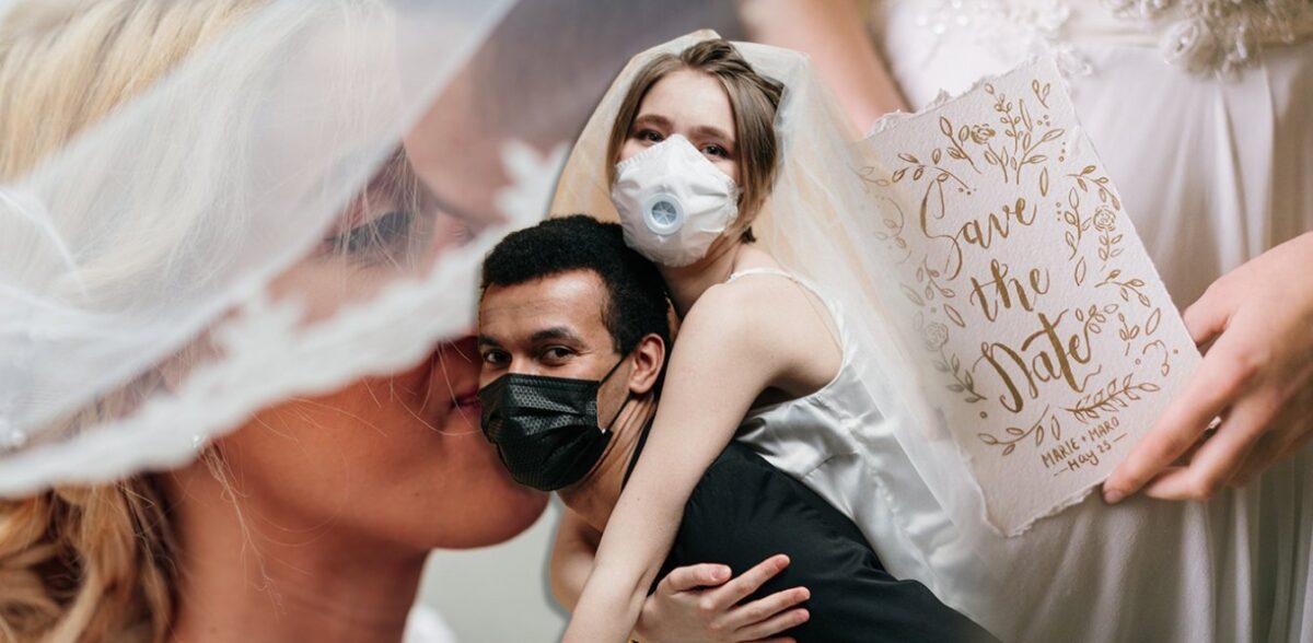Ο γάμος κορονοϊό δεν κοιτά – Λίστα αναμονής παρά την καραντίνα – Μπήκε εβδομαδιαίο πλαφόν