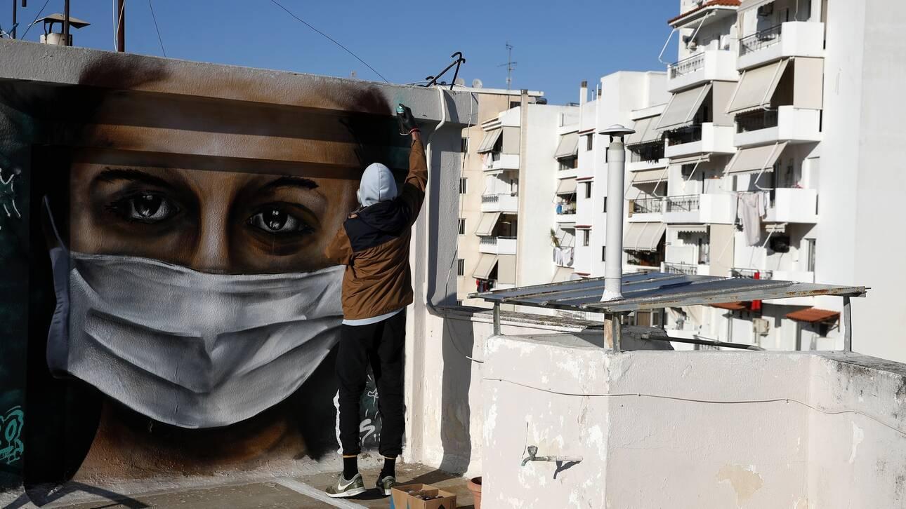 Κορωνοϊός: Γιατί δεν υποχωρούν τα κρούσματα στην Ελλάδα; Οι πέντε βασικές αιτίες