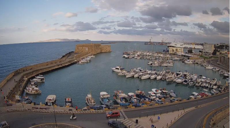Ο καιρός στην Κρήτη αύριο – Σε ποιες περιοχές θα βρέξει