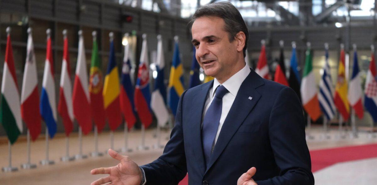 Σύνοδος Κορυφής: Τι είδαμε και κυρίως τι δεν είδαμε στο κείμενο για την Τουρκία