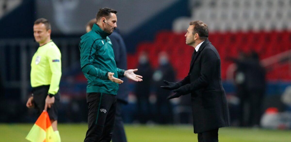 Champions League: Αποχώρησε η Μπασασκεχίρ από το γήπεδο! Κατηγορούν τον 4ο διαιτητή για ρατσιστικό σχόλιο