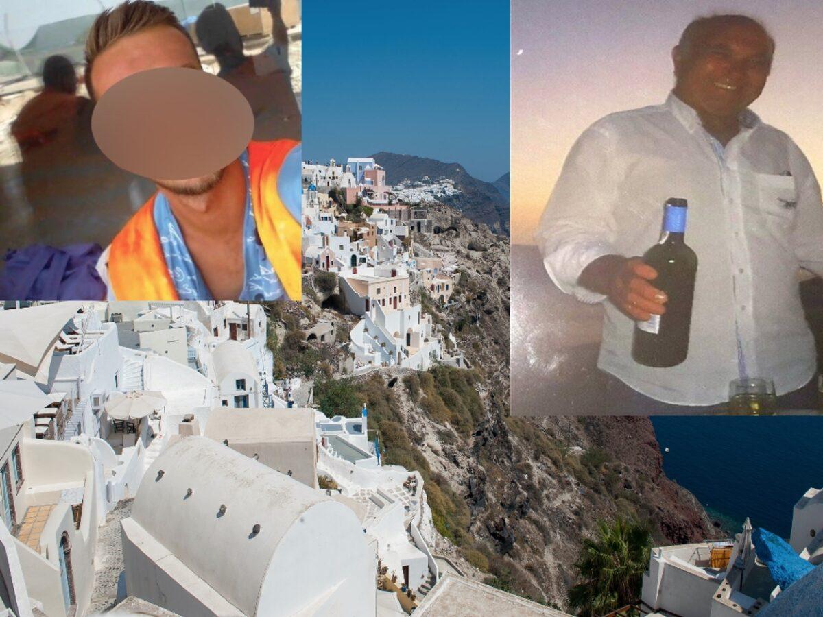 Σαντορίνη: Τον «αποτελείωσε» με έναν λοστό – Νέα ανατριχιαστικά στοιχεία για την δολοφονία του ξενοδόχου
