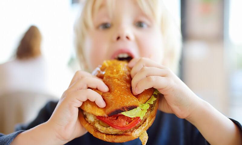 Κρέας: Οι επιπτώσεις στο αναπνευστικό των παιδιών
