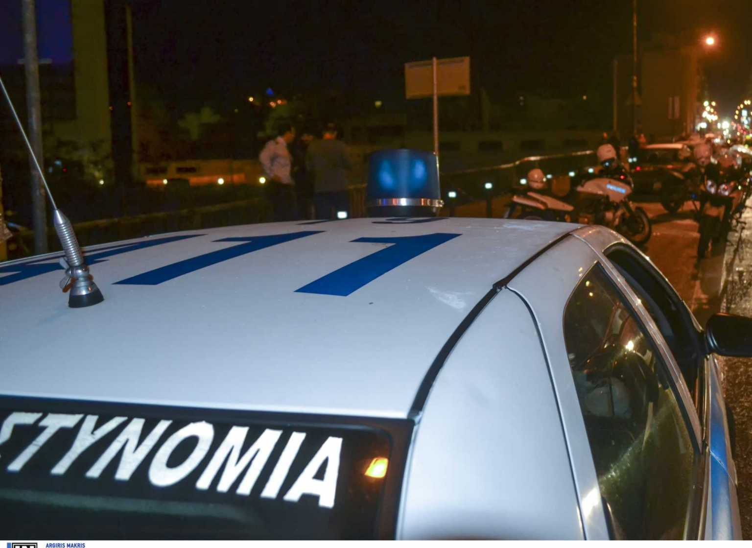 Νέα επίθεση του «Κάμελ» στον Βόλο: Ο 38χρονος εθισμένος σε βενζίνη και ουσίες απείλησε 29χρονη