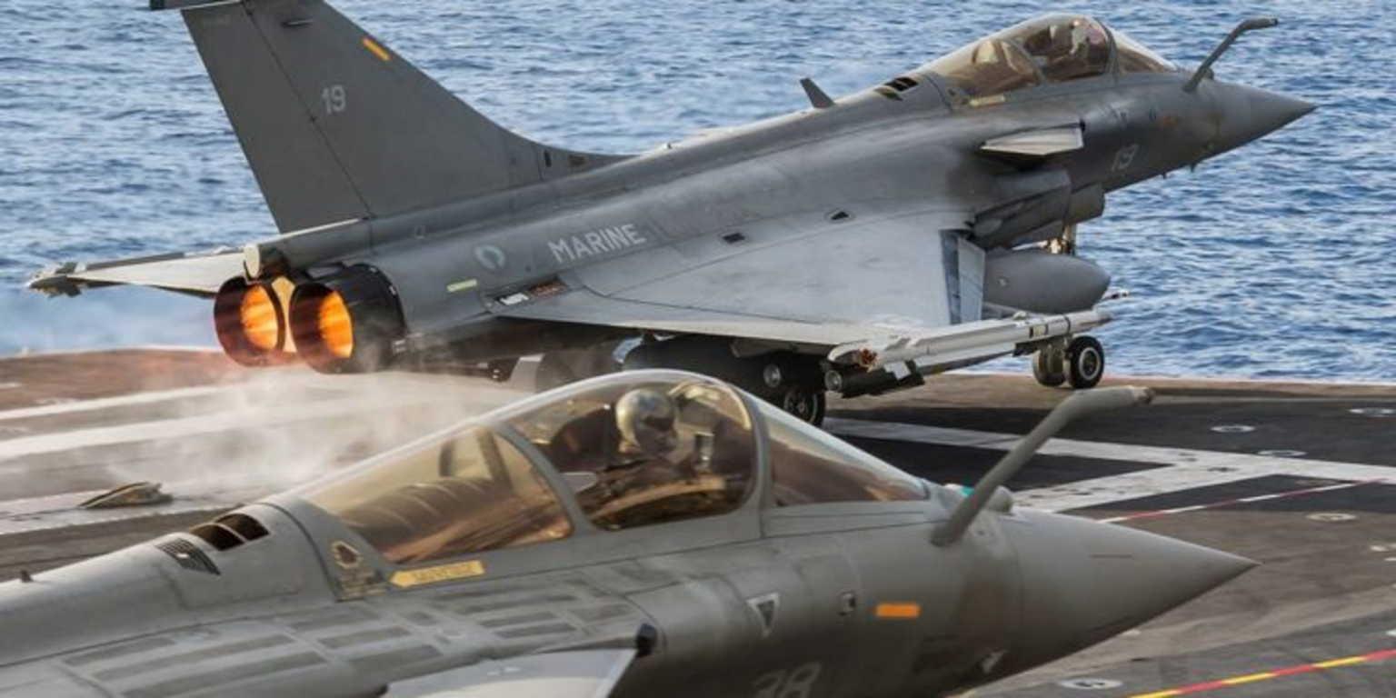 Rafale: Στη Βουλή ο νόμος πλαίσιο για τα γαλλικά μαχητικά – Πότε θα «πέσουν» οι υπογραφές!